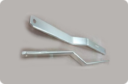 SILVER-PLATING SHUNT BAR